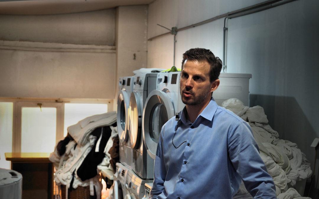 Mángorlók és mosógépek rengetegében