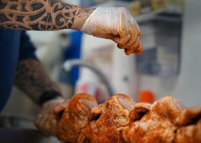 grillcsirke by Lokodi chef