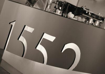 1552 Boutique Hotel